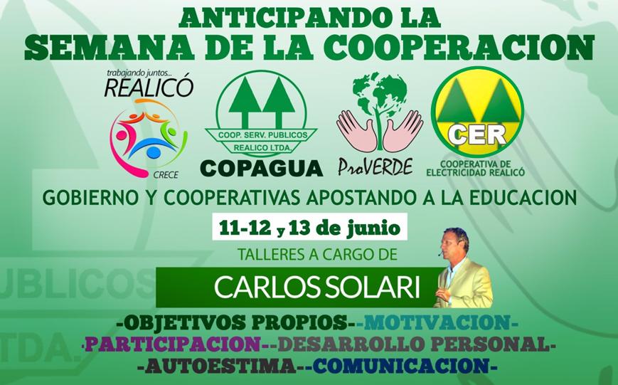 Cooperacion 2019